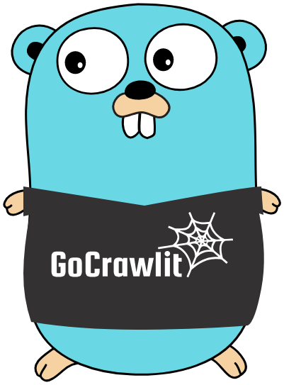 GoCrawlit gopher